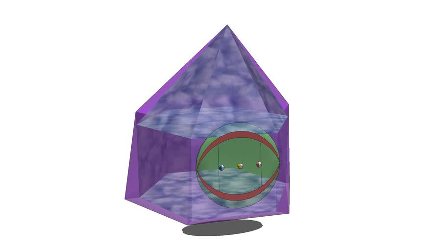 Crystal Chest v.1