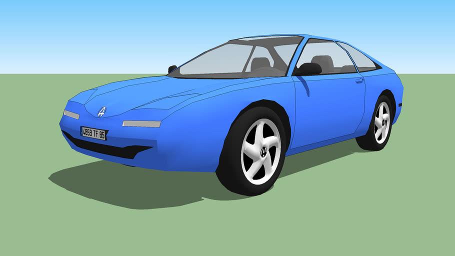 Avantis SR3 1994