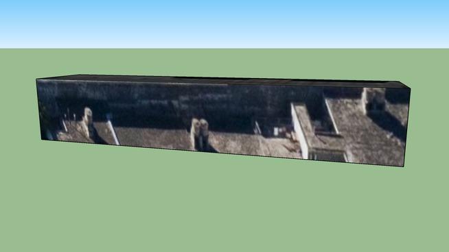 Edificio en Roma 1200-1299, Córdoba, Argentina