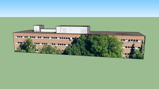 Piek Hall (University of Minnesota) Minneapolis, MN, USA