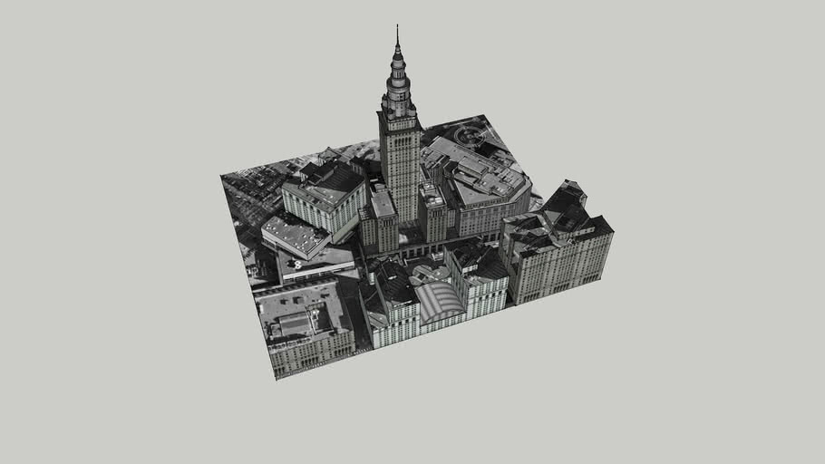 Tower City (remodeled)