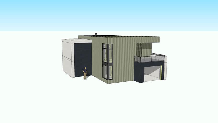 House porject modern 98