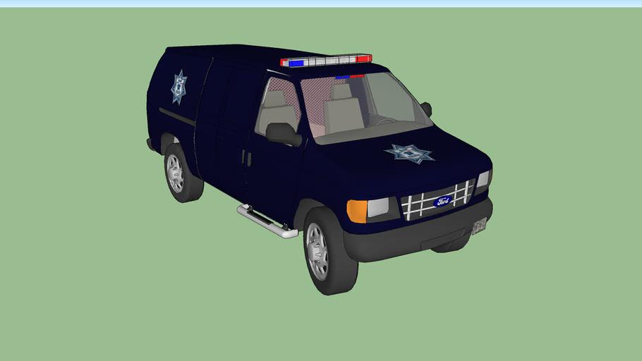 patrulla de la policia federal preventiva de mexico