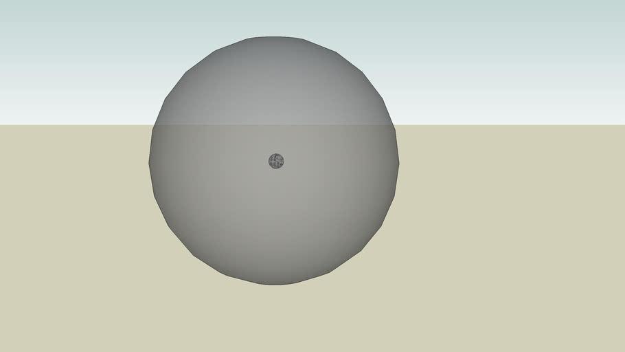 boule de plasma