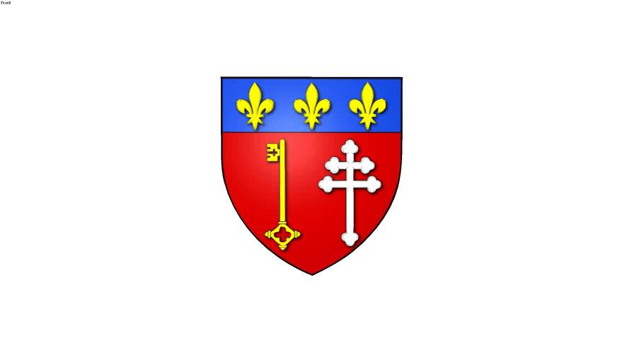 blason de la ville de Narbonne