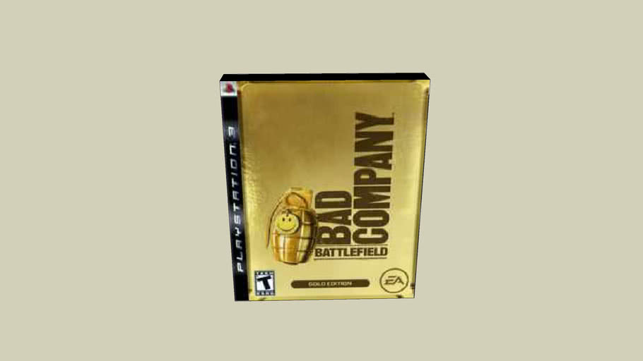 Battlefield: Bad Company Gold Edition