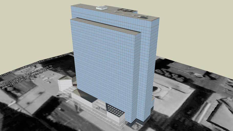 HSBC Bank Place