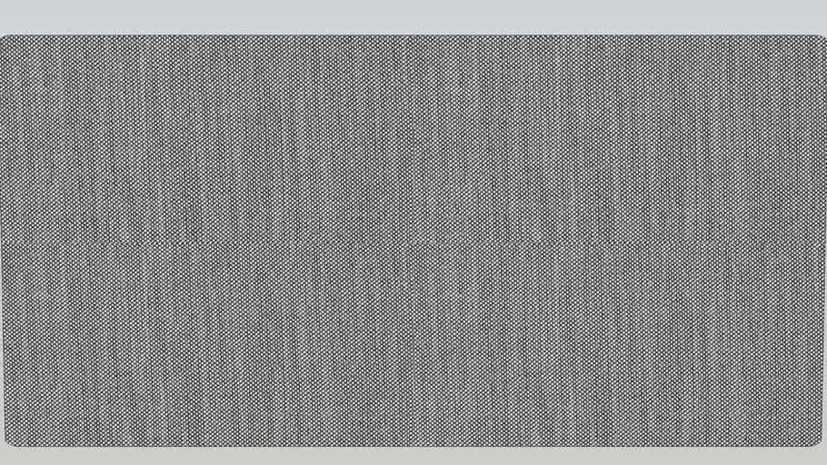 Kvadrat - Steelcut Trio 124 - ProLine - Dock Four