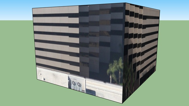 199 S. Los Robles, Pasadena, CA