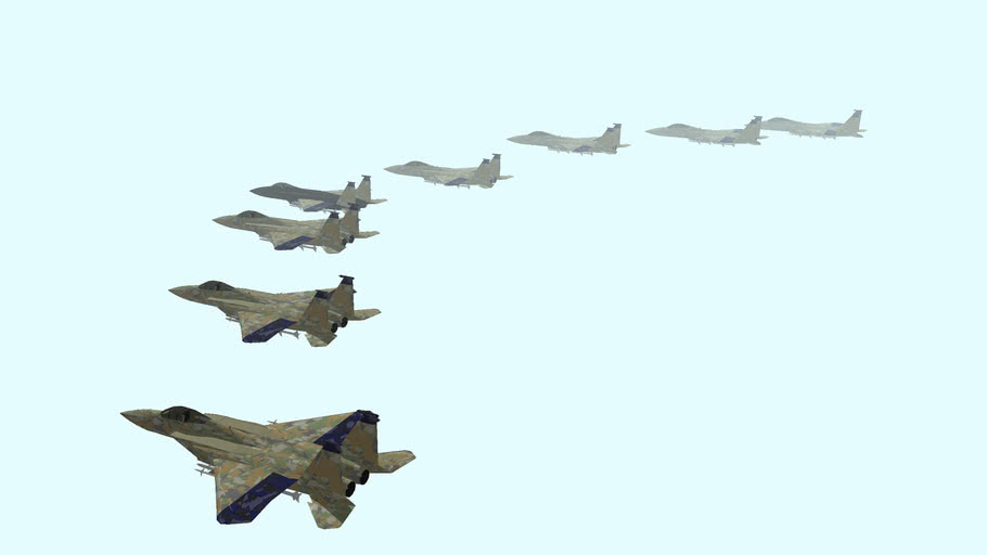 """PAF 1st Tactical Fighter Squadron """"Xerxes"""""""