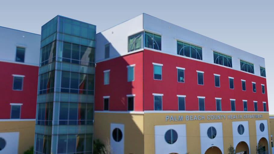 Palm Beach County Health Department