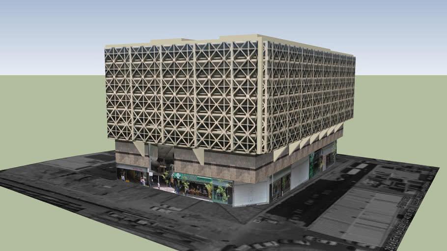 Edificio Mulbar