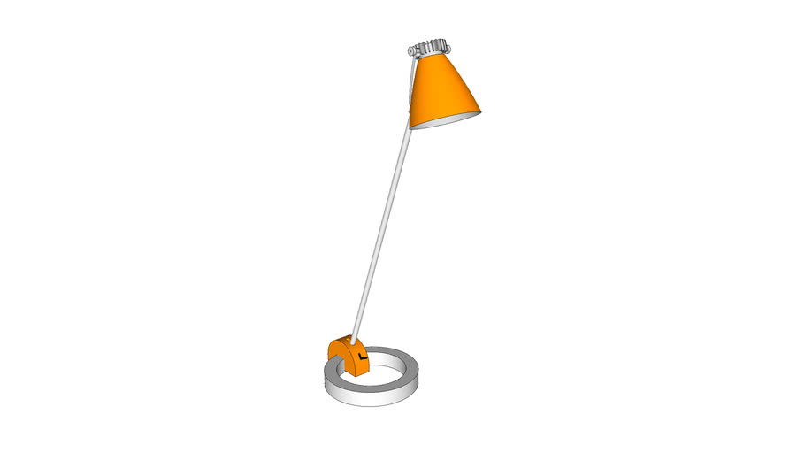 Deks Lamp