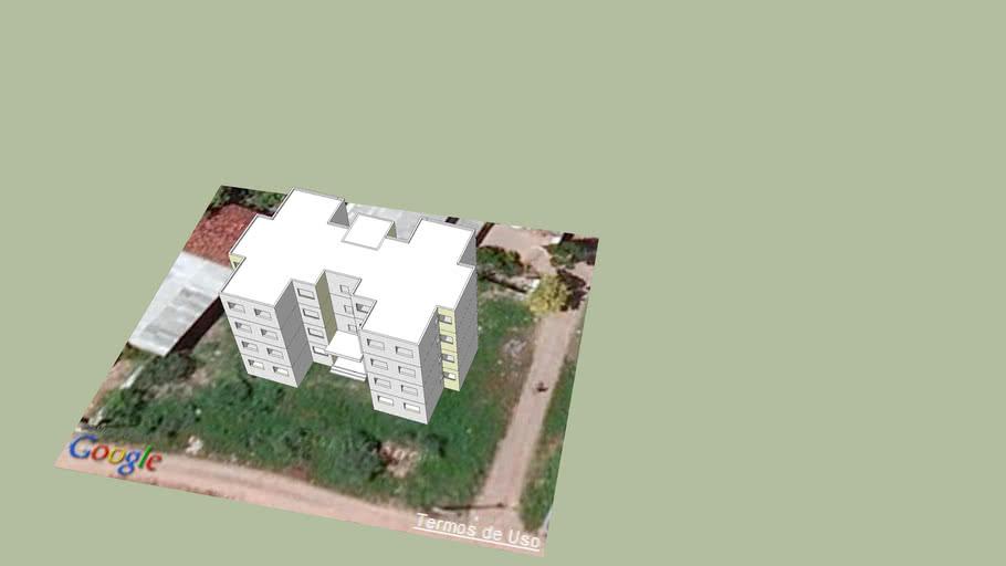 Edf. Alameda das Palmeiras