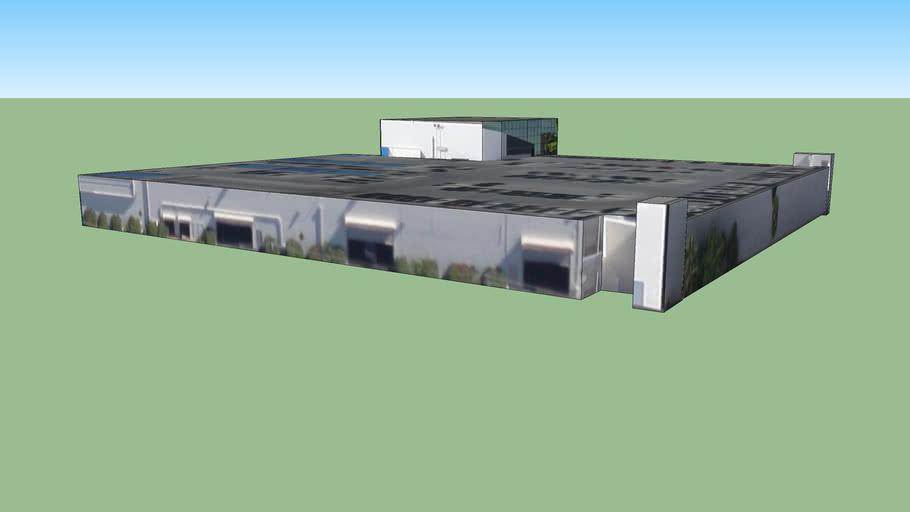 Mercedez Benz Center