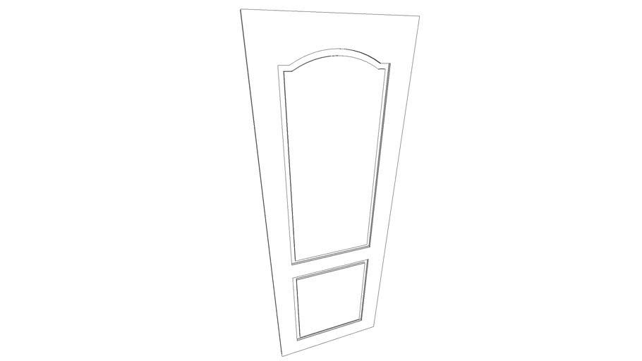 Lloyd's Door