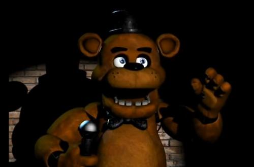 5 nights at Freddy's- Freddy Fazbear | 3D Warehouse