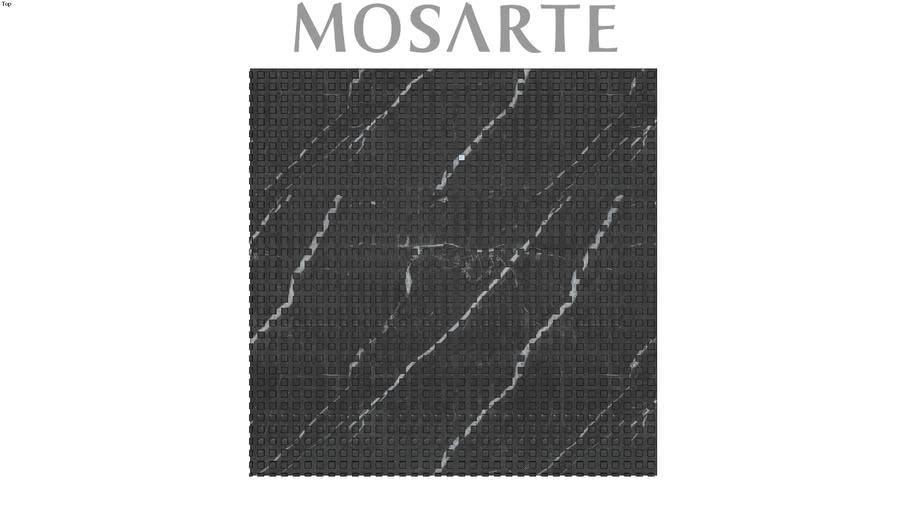 Mosarte Dagô Platinum Dark Cross (702355)