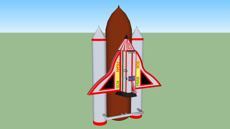 Spache Shuttle Francos Ros