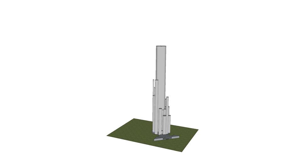 Future Skyskraper