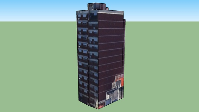 Сграда на адрес: Centro - Росарио, Санта Фе, Аржентина