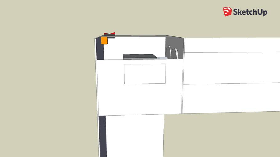 maquina trituradora de papel