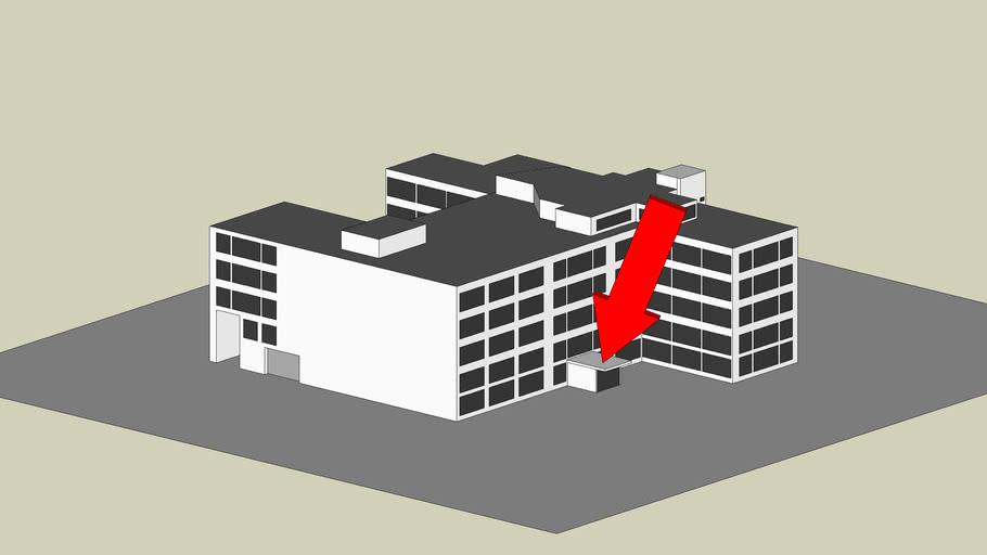 Rotebühlplatz 41 A