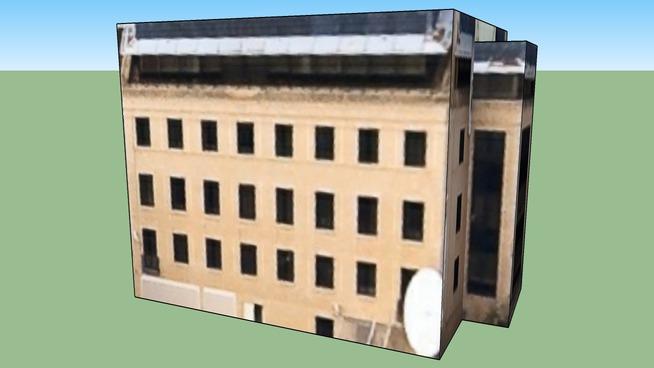 Building2, City of Edinburgh, UK
