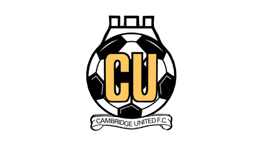 logo football FC Cambridge United