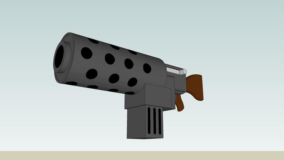 Gun Bros.- Johhny Gun