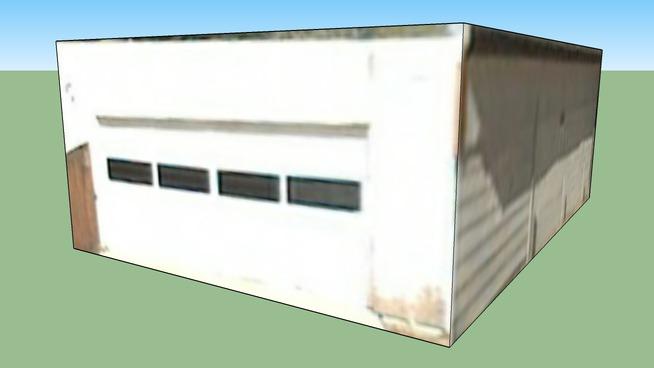 デンバー, コロラド, アメリカ合衆国にある建物