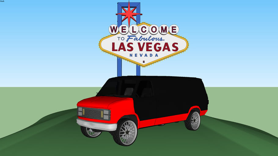 Restore The Van Contest Entry