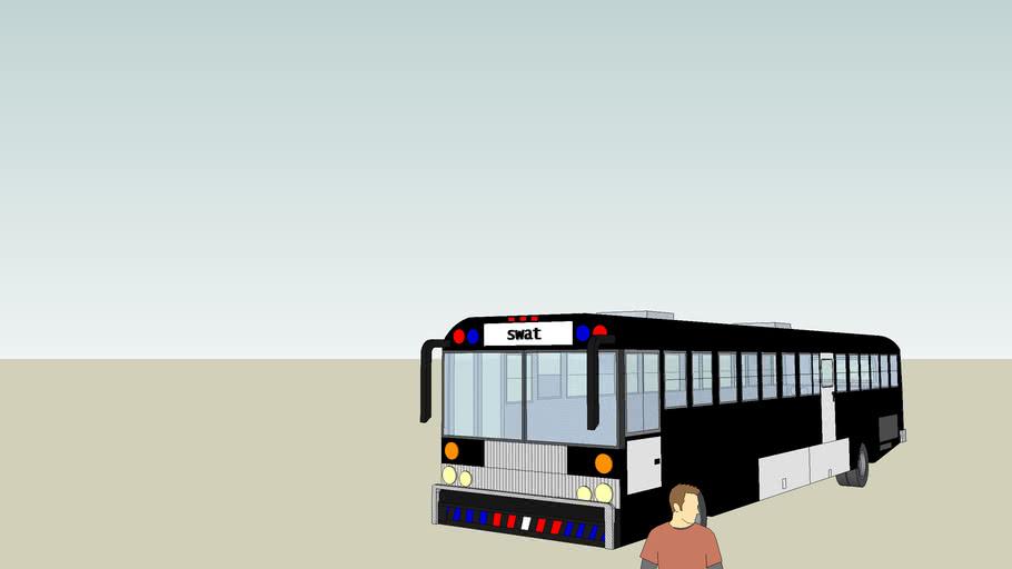 swat buss