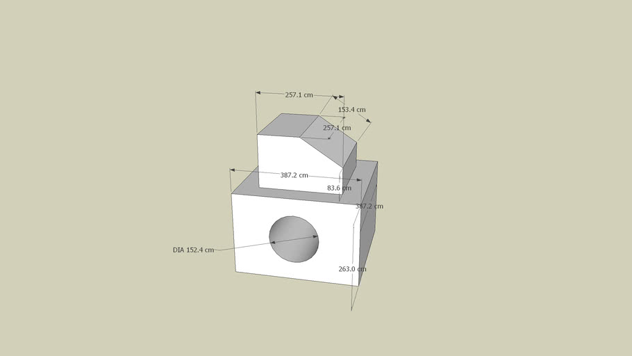 Solido isometrico acotado 1