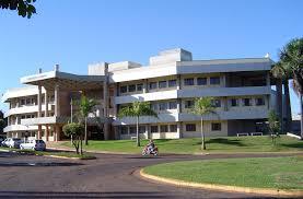 Mobiliário Biblioteca Central UFMS