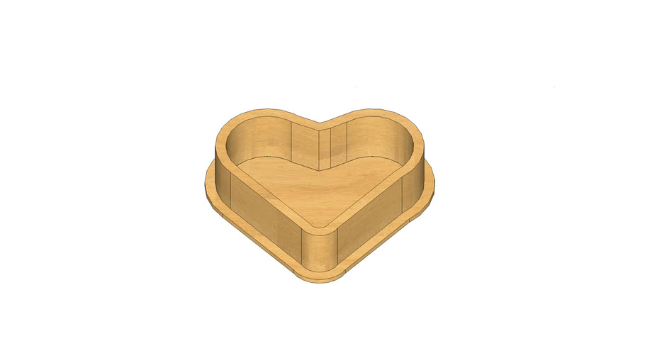 mini corazon