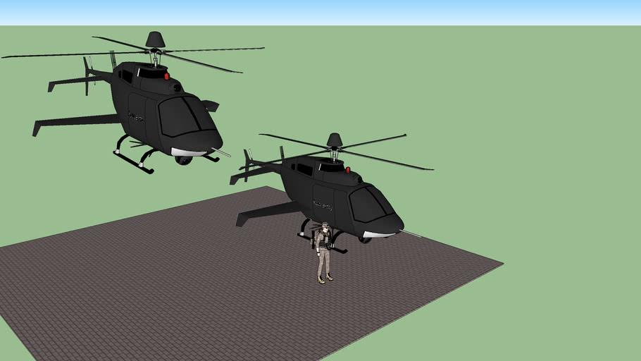 HELICOPTER -EK.89
