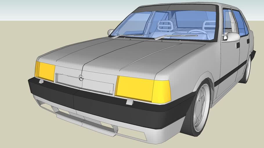 Opel Seyny 2Si.