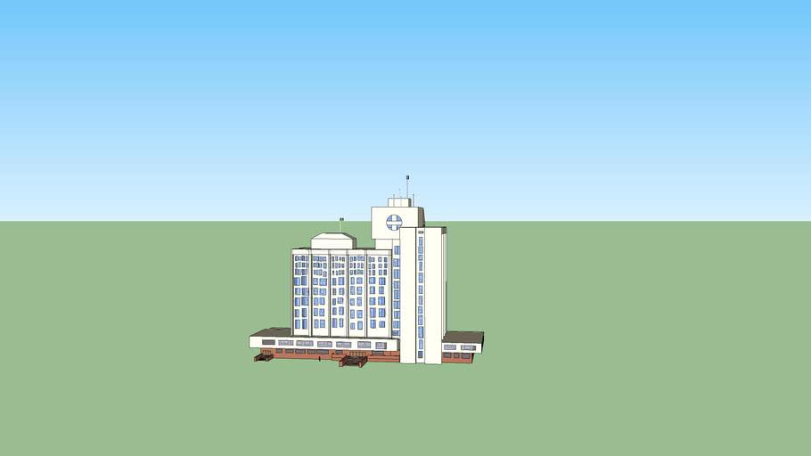 Податковая Тернополь