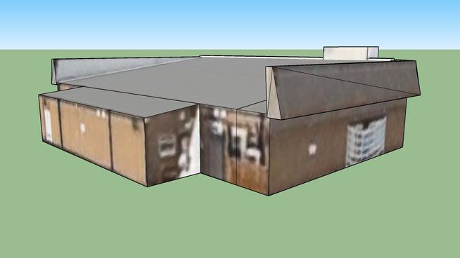 Bâtiment situé Édimbourg, Edimbourg EH7 6, Royaume Uni