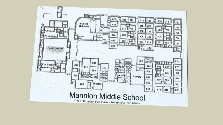 mannion new