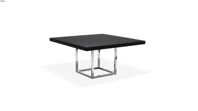 Mesa jantar Cristalo