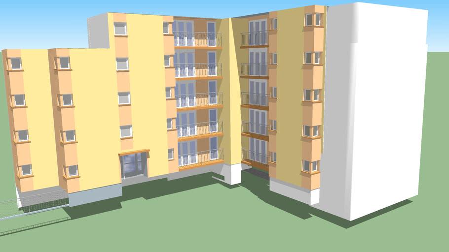 Appartement THAON LES VOSGES