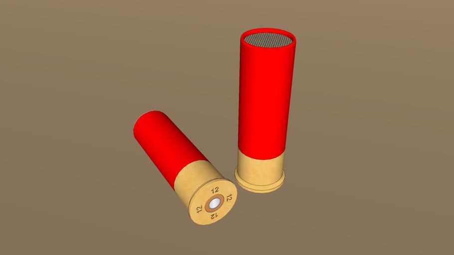 Shotgun Shells - 12 gauge