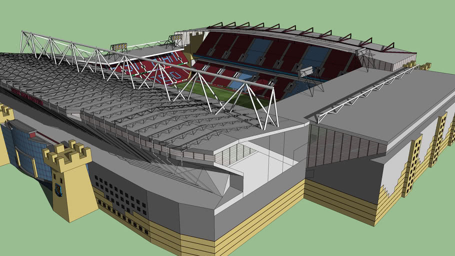 Upton Park Expansion
