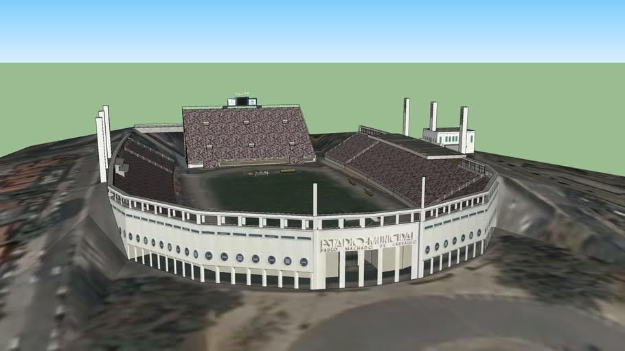 estadio do pacaembu lotado
