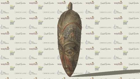 Mask-Fair-Trade-African