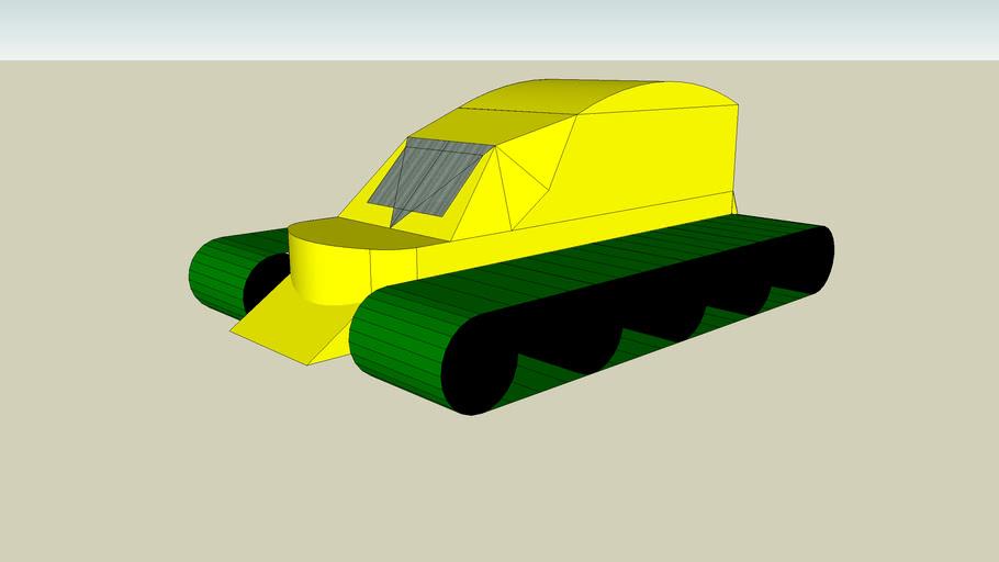 Bus Tank