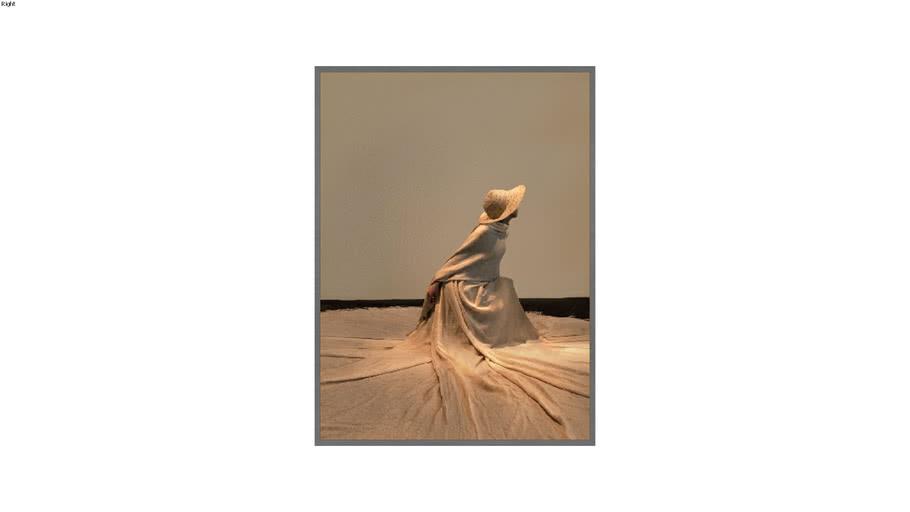 ARTIMAGE - Arenosa - 153 x 113 cm