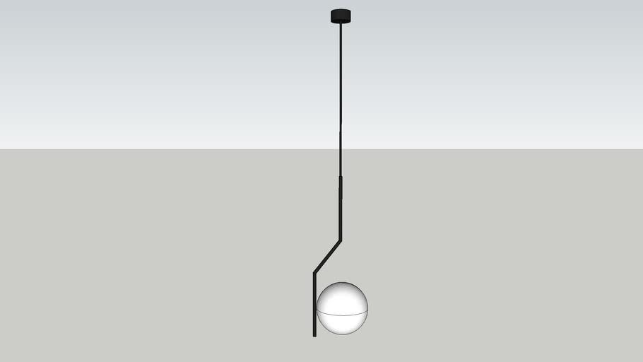 Italux CARIMI  HANGING LAMP